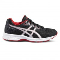 ZAPATILLAS ASICS GEL GALAXY 9 GS NIÑO C626N-9093