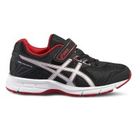 ZAPATILLAS ASICS PRE GALAXY 9 PS NIÑO c627n-9093