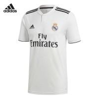CAMISETA OFICIAL REAL MADRID PRIMERA EQUIPACIÓN 2018-2019 HOMBRE CG0550