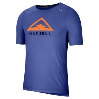 Deportes_Apalategui_Camiseta_manga_Corta_Nike_rise_365_Trail_Azul_CQ7951-430_1