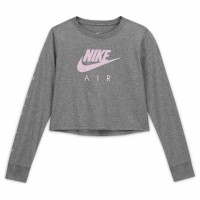 Deportes_Apalategui_Camiseta_De_Manga_Larga_Nike_Sportwear_Niña_CV2186-091_1