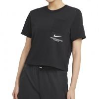 Deportes_Apalategui_Camiseta_Manga_Corta_Nike_Swoosh_Negro_CZ8911-010_1