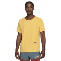 Deportes_Apalategui_Camiseta_Manga_Corta_Nike_Dri_Fit_Rise_365_Amarillo_CZ9050-761_1