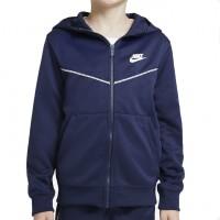 Deportes_Apalategui_Sudadera_Con_Capucha_Nike_Sportwear_Niño_DD006-410_1
