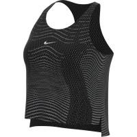 Deportes_Apalategui_Camiseta_De_Tirantes_Nike_Pro_Negro_Silver_DA0528-010_1