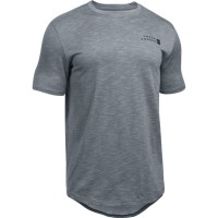 CAMISETA RUNNING UNDER ARMOUR SPORTSTYLE CORE HOMBRE 1303705-035