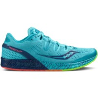 ZAPATILLAS RUNNING SAUCONY FREEDOM ISO MUJER S10355-3