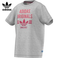 CAMISETA ADIDAS ORIGINALS NIÑA