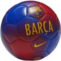 MINI BALÓN NIKE FC BARCELONA SKILLS 819711-307