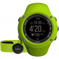 PULSÓMETRO RUNNING SUUNTO AMBIT3 RUN WHITE (HR)