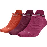 CALCETINES RUNNING NIKE DRY GRAPHIC NO-SHOW TAB MUJER SX4842-963