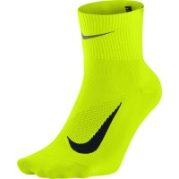 CALCETINES RUNNING NIKE ELITE LIGHTWEIGHT 2.0 QUARTER HOMBRE SX5194-702