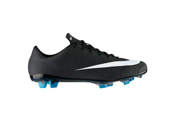 Botas de f/útbol para Hombre Nike Mercurial Veloce II Leather FG