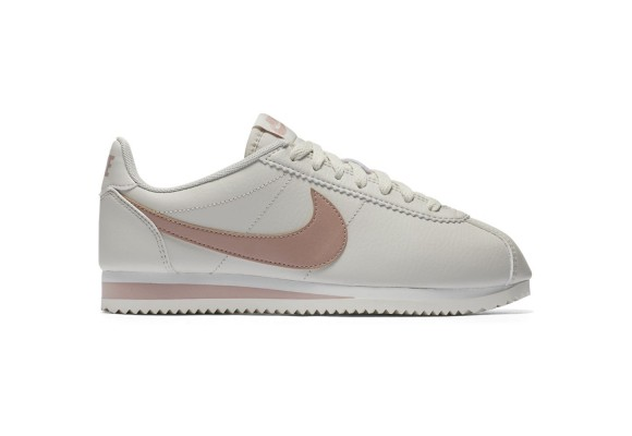 zapatillas nike leather mujer