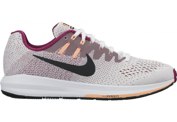 ZAPATILLAS RUNNING NIKE AIR ZOOM STRUCTURE 20 MUJER 849577 100