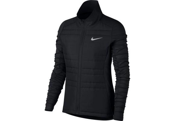 chaqueta nike running mujer
