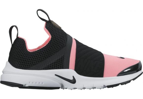 zapatillas nike rosas y negras