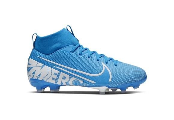 zapatillas de fútbol nike mercurial