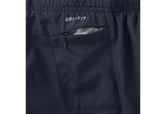 Pantalon Corto Running Nike Dri Fit Phenom Vapor Hombre 642727 451