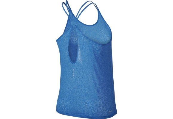 Nike Ropa Deportiva Camiseta Dri Fit Cool Breeze Strappy Tnk