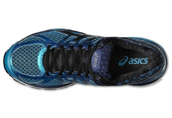 Zapatillas running asics gel cumulus 17 hombre T5D3N 4090