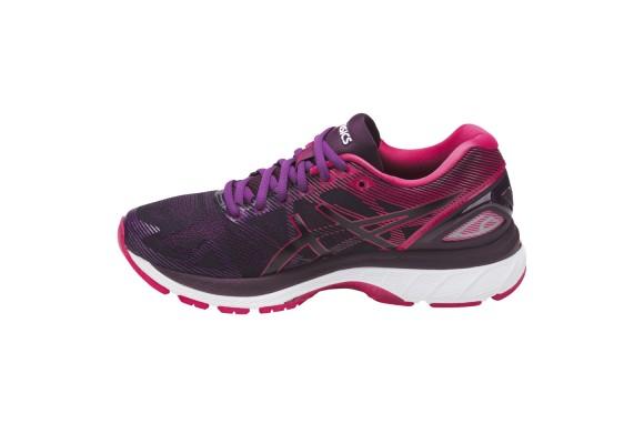 asics gel nimbus 19 mujer running